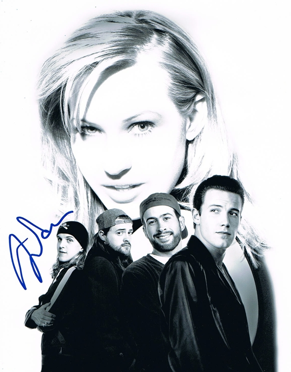 Joey Lauren Adams Signed Photo