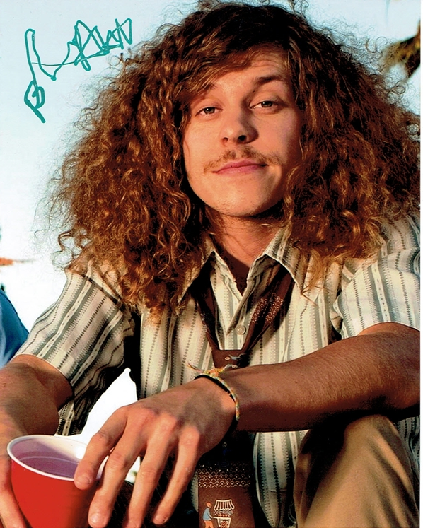 Blake Anderson Signed Photo