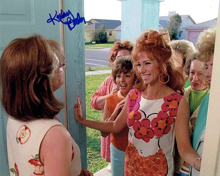 Kathy Baker Signed Photo