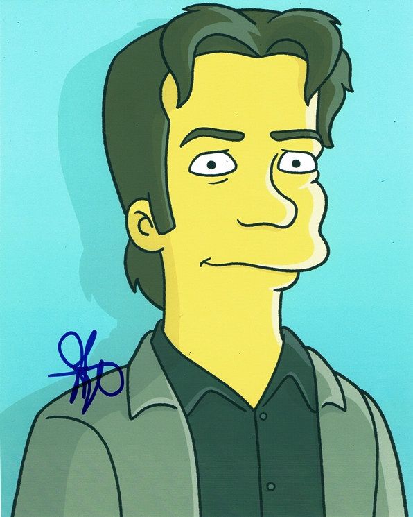 Jason Bateman Signed Photo