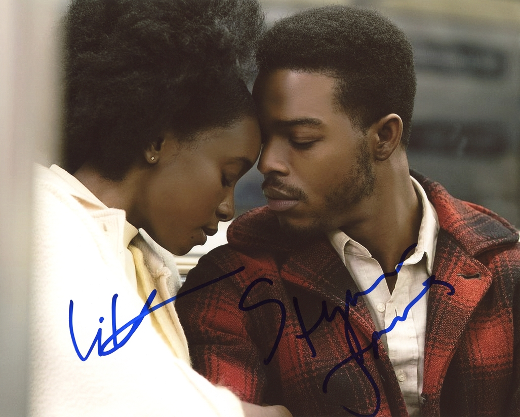Beale Street Signed Photo