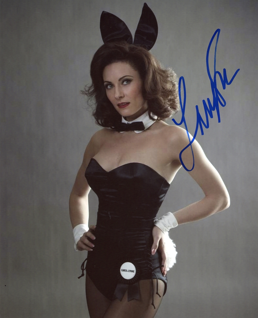 Laura Benanti Signed Photo