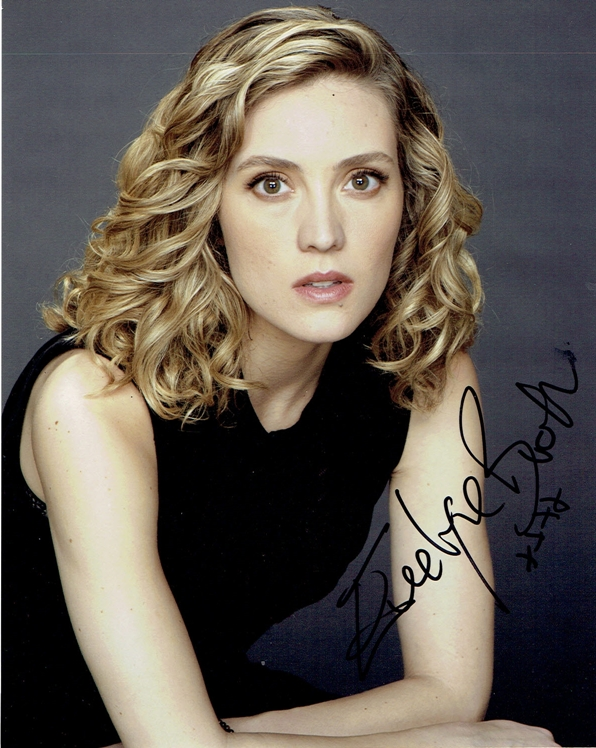 evelyne brochu music video