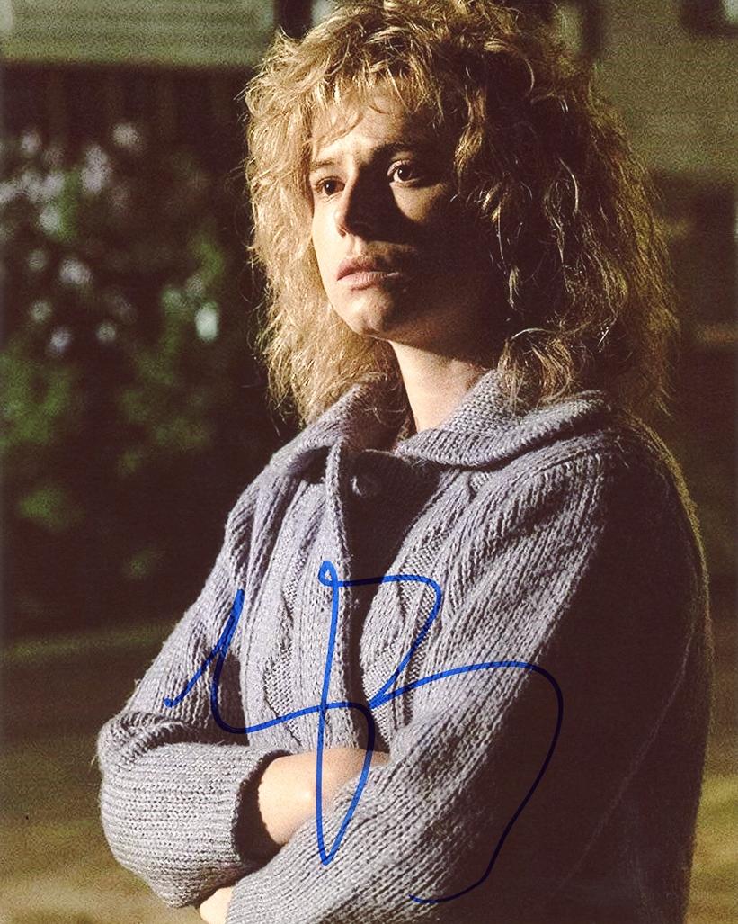 Jessie Buckley Signed Photo