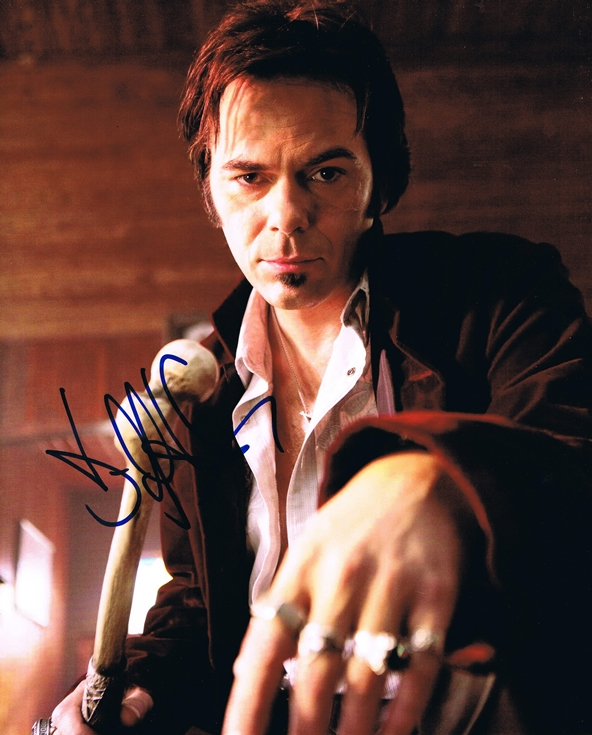 Billy Burke Signed Photo