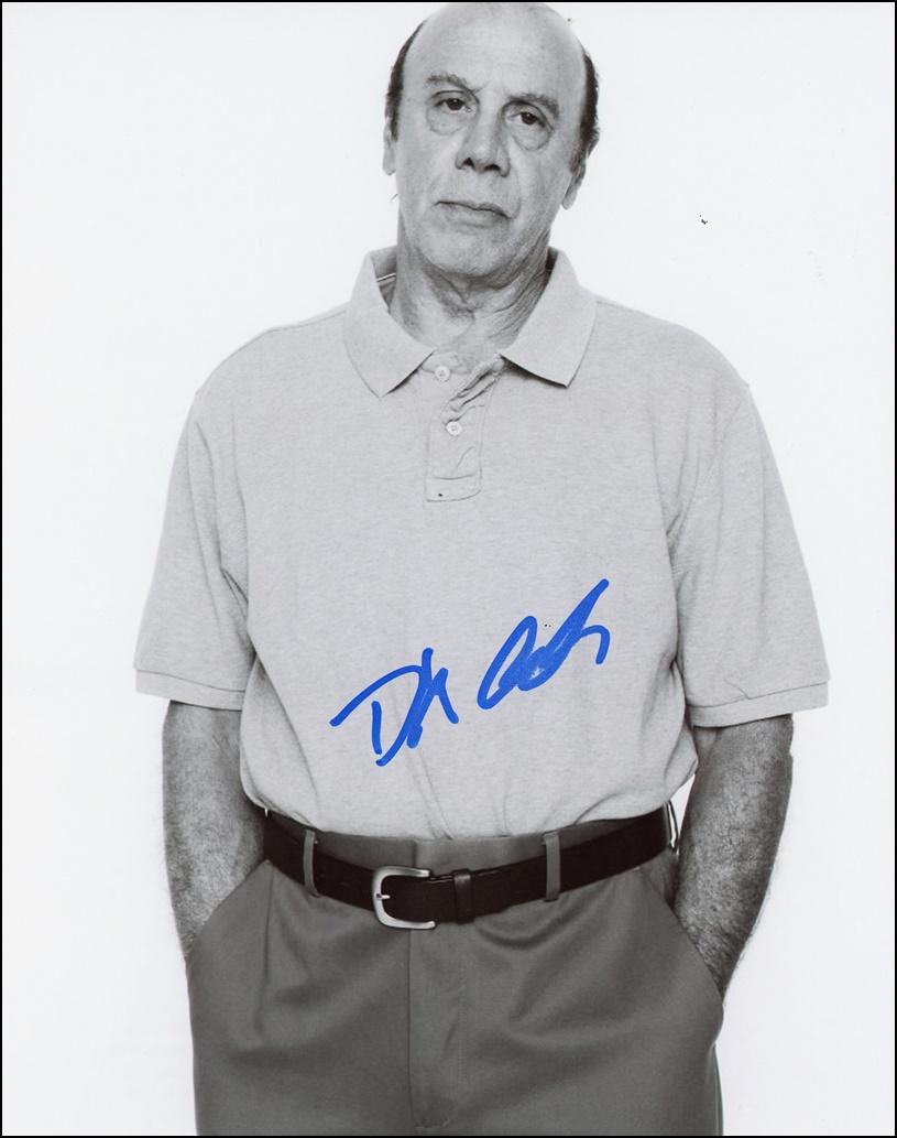 Dayton Callie Signed Photo
