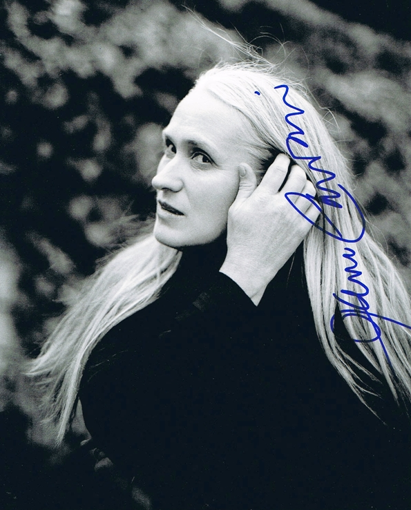 Jane Campion Signed Photo
