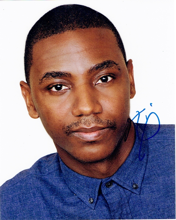 Jerrod Carmichael Signed Photo