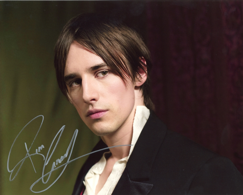 Reeve Carney Signed Photo