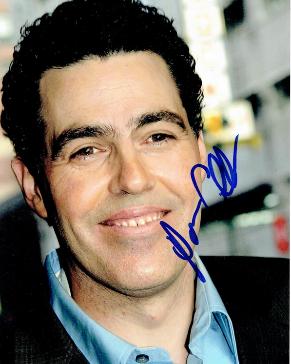 Adam Carolla Signed Photo