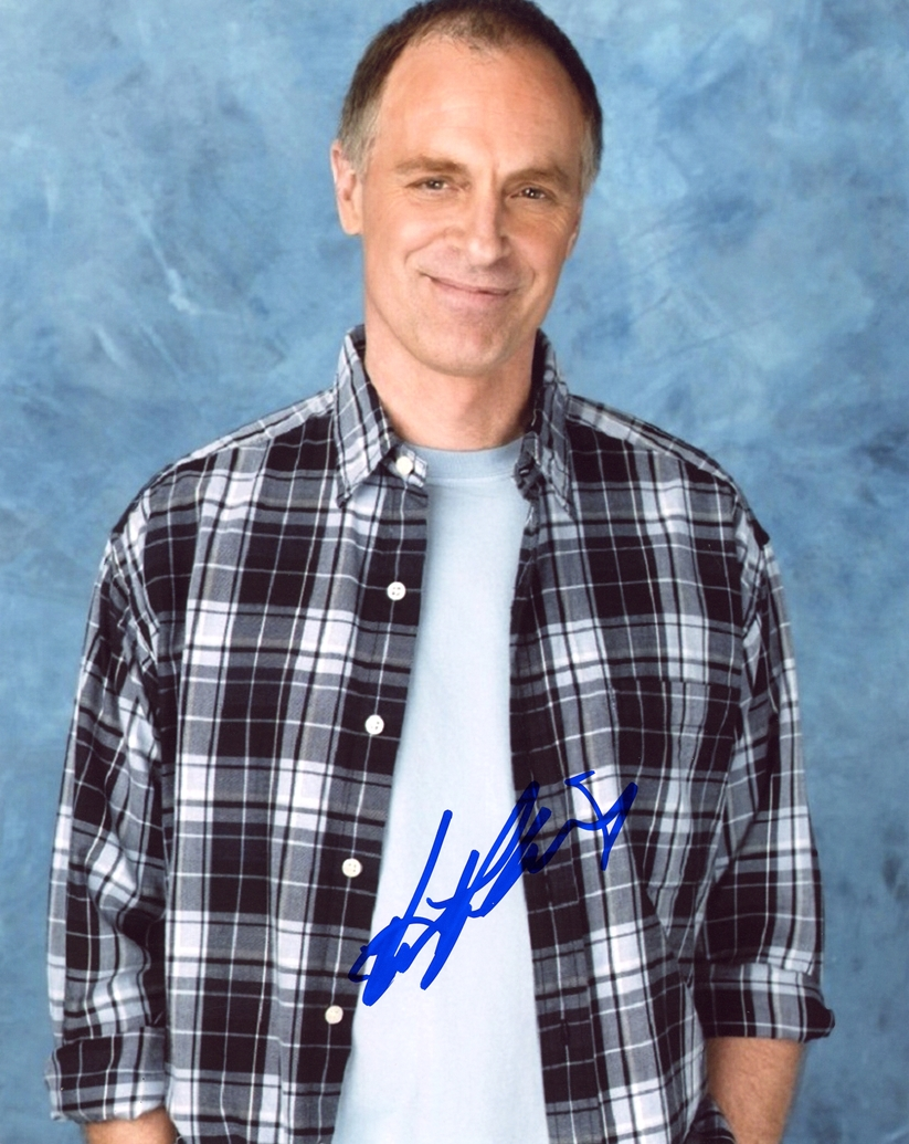 Keith Carradine Signed Photo