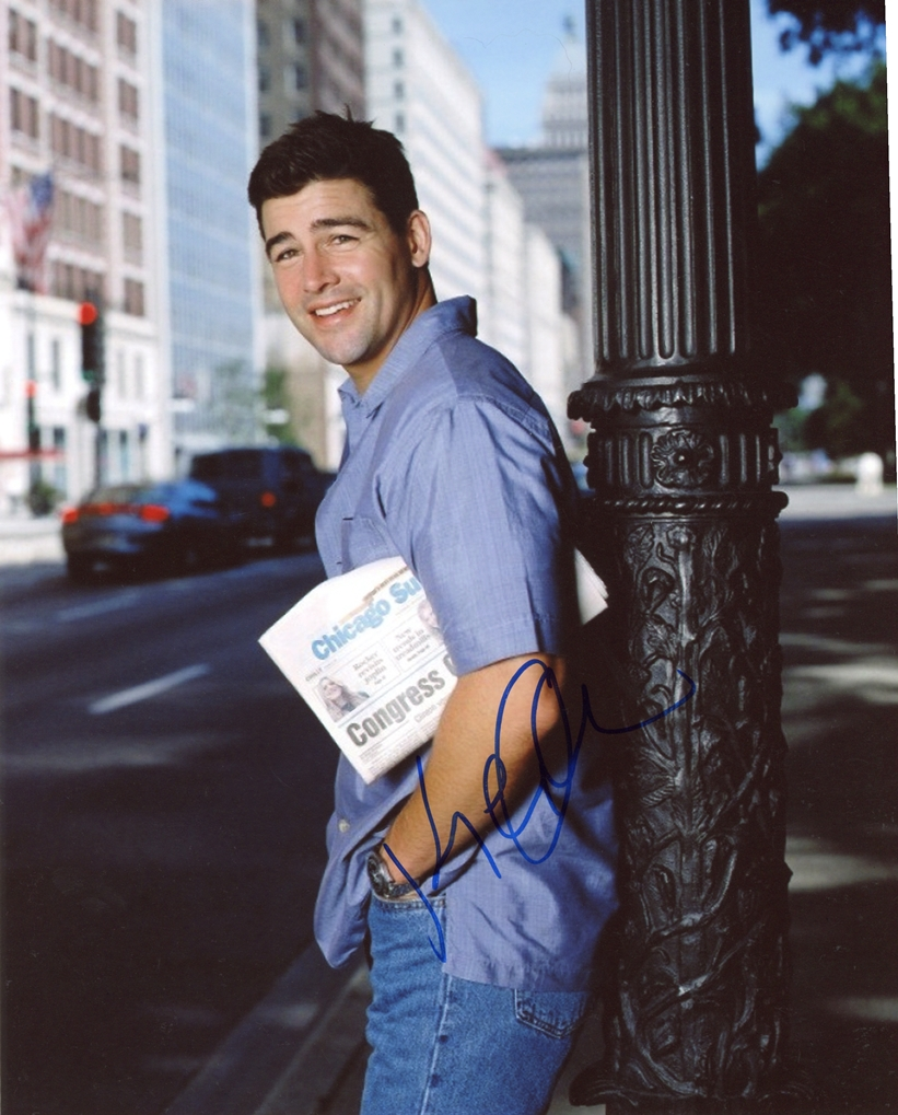 Kyle Chandler Signed Photo