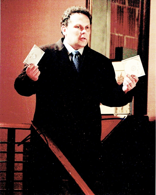 Kevin Chapman Signed Photo