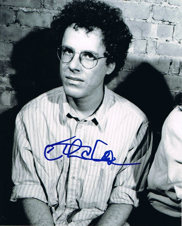 Ethan Coen Signed Photo
