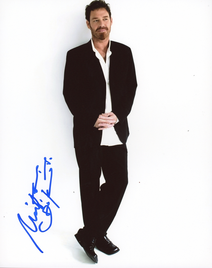 Marton Csokas Signed Photo
