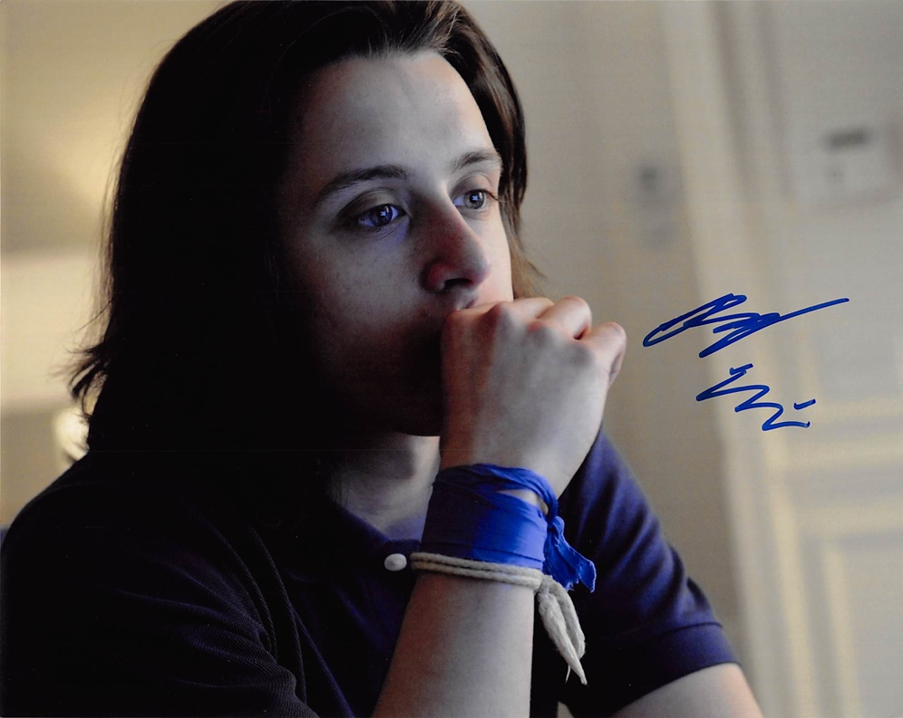 Rory Culkin Signed Photo