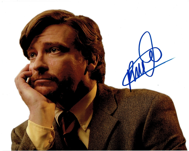 Rhys Darby Signed Photo