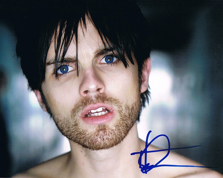 Thomas Dekker Signed Photo