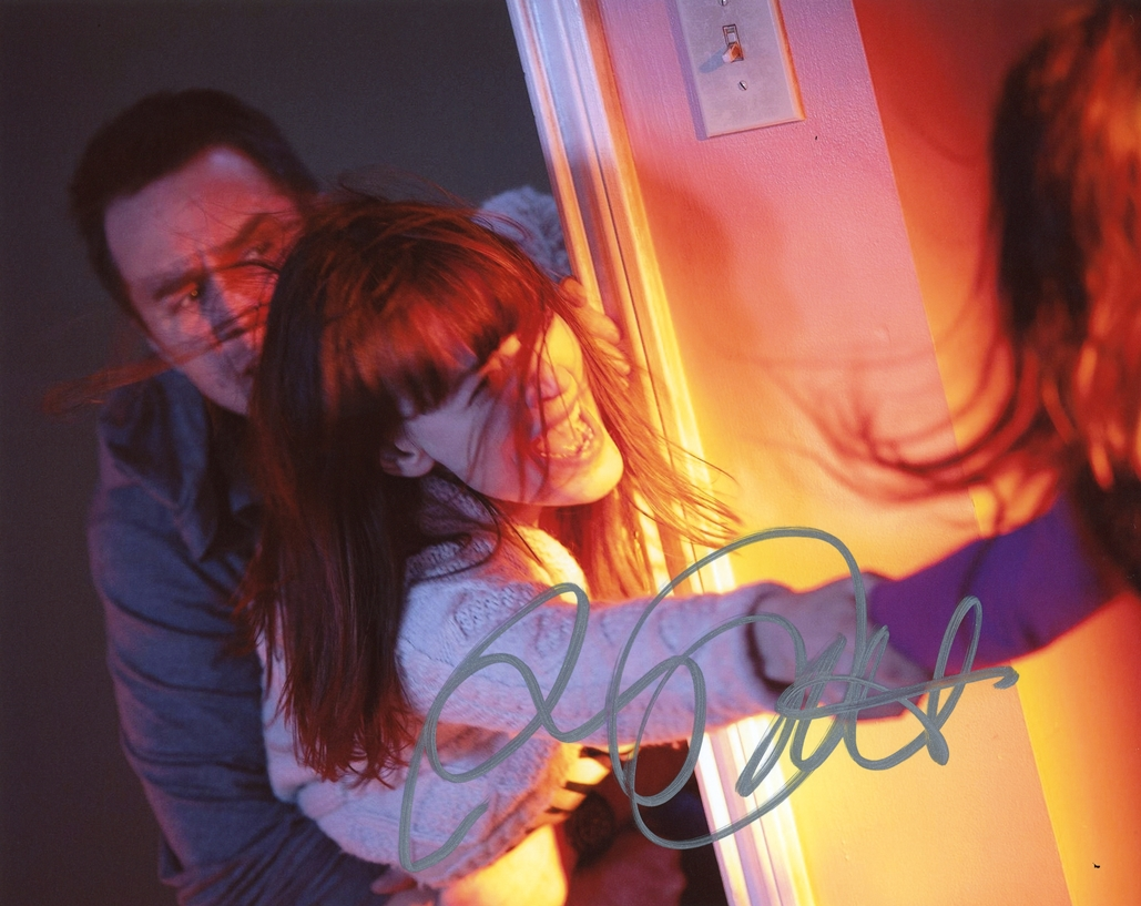 Rosemarie DeWitt Signed Photo