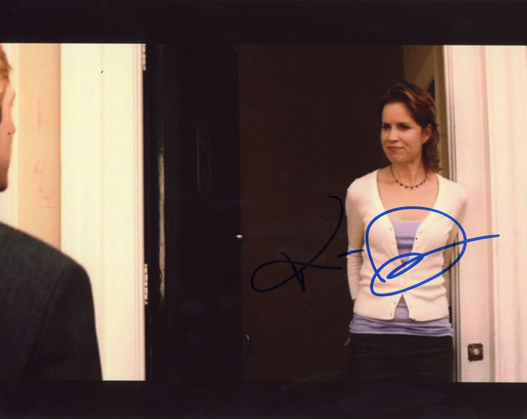 Kim Dickens Signed Photo