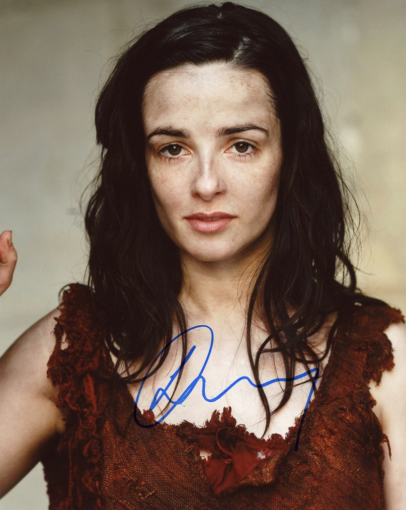 Laura Donnelly Signed Photo