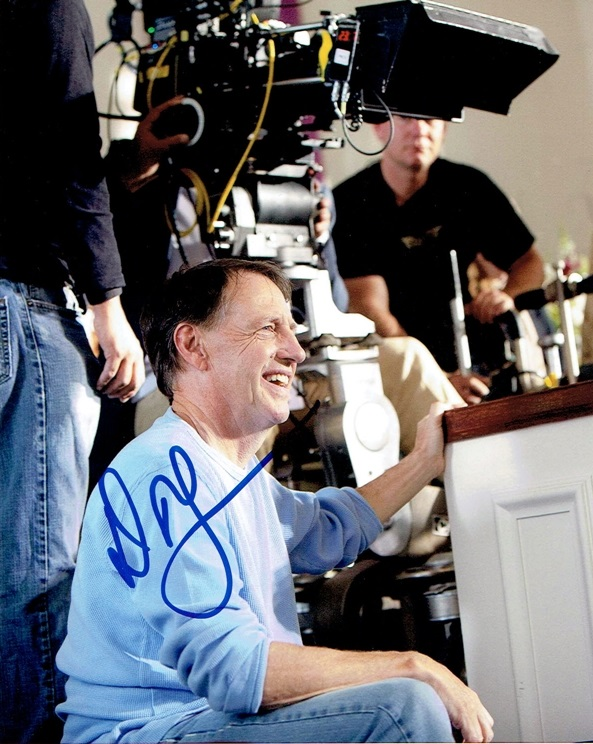 Dennis Dugan Signed Photo