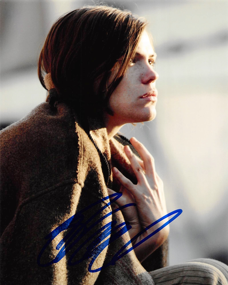 Clea DuVall Signed Photo