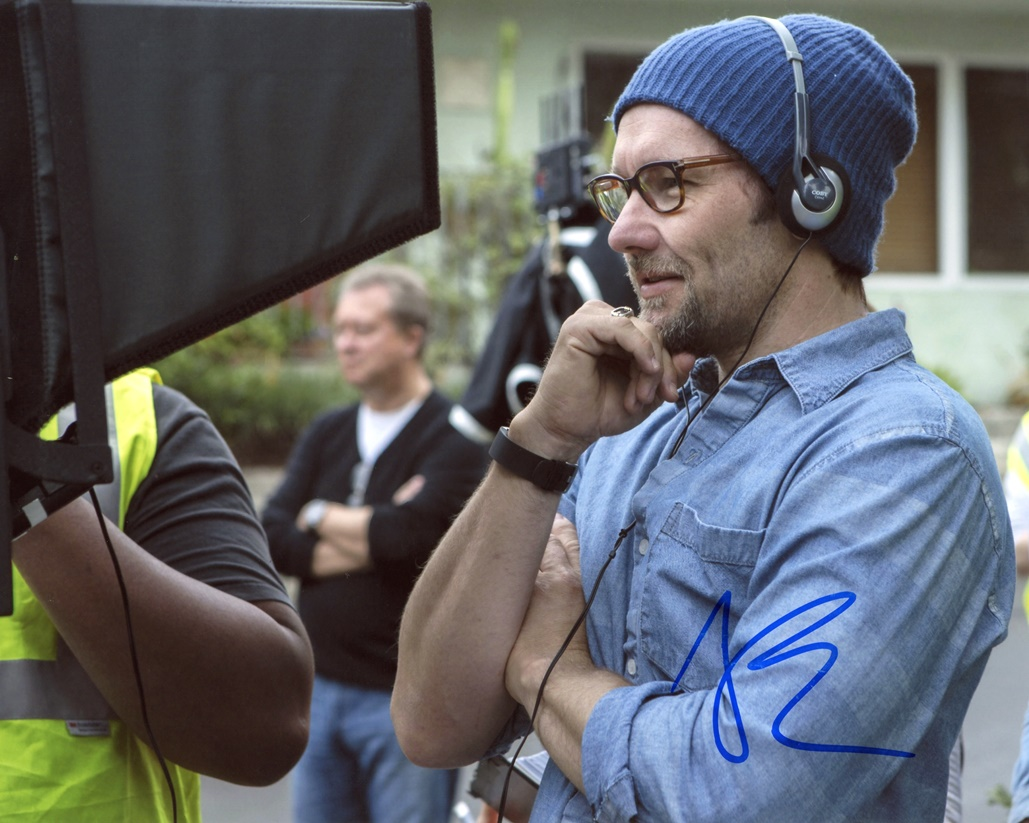 Joel Edgerton Signed Photo