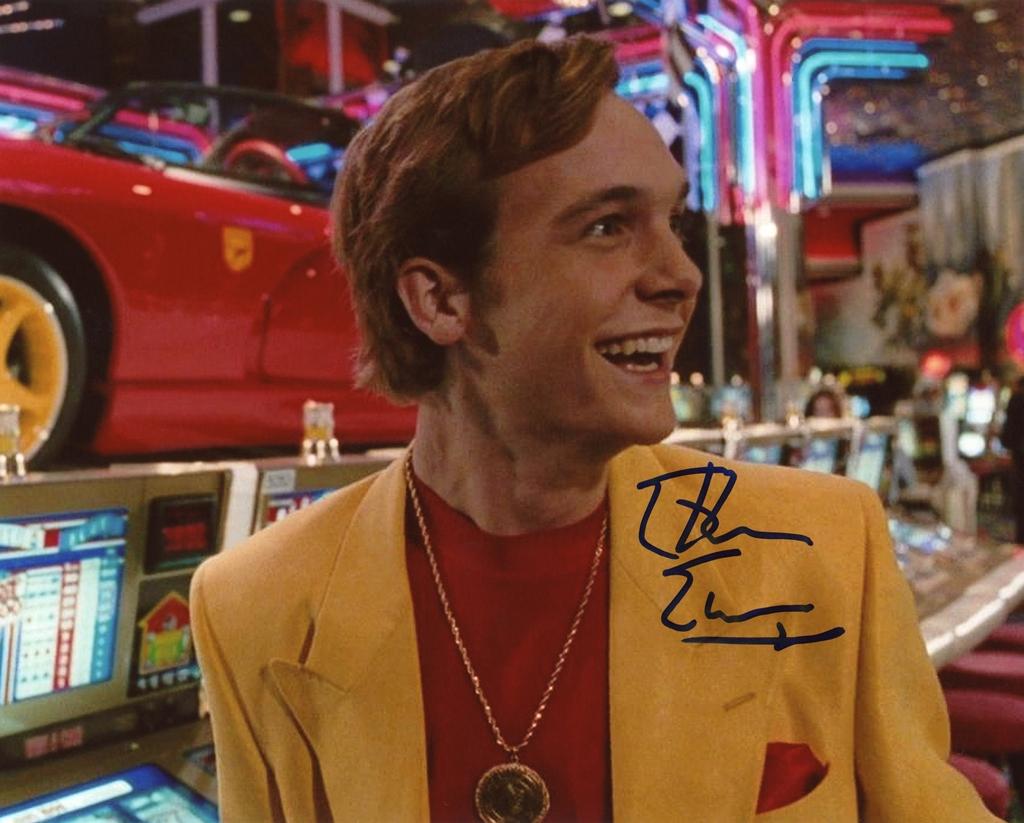 Ethan Embry Signed Photo