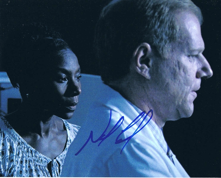 Noah Emmerich Signed Photo