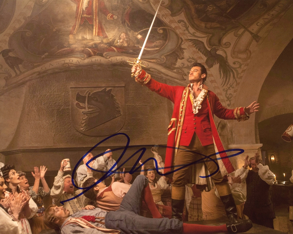 Robert Englund Signed Photo