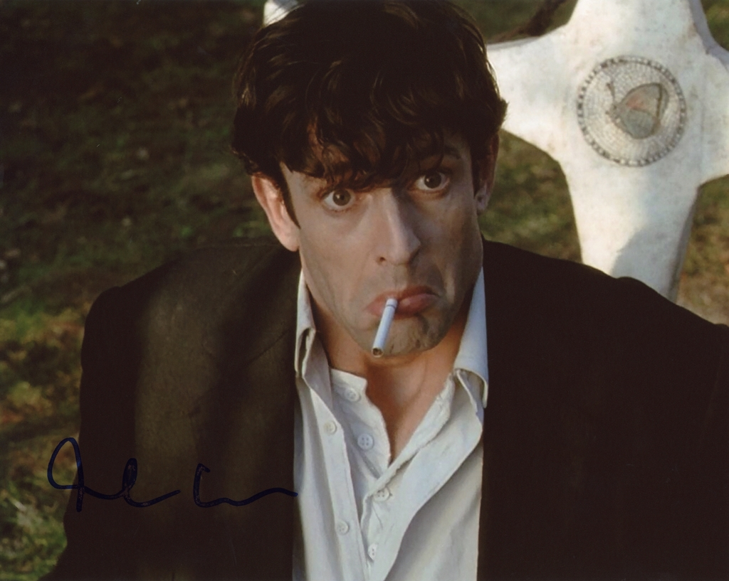 Rupert Everett Signed Photo