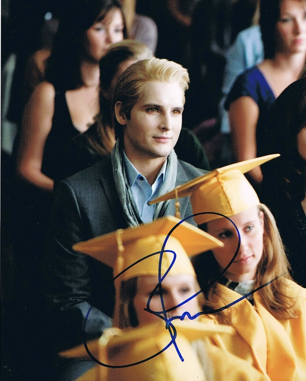 Peter Facinelli Signed Photo