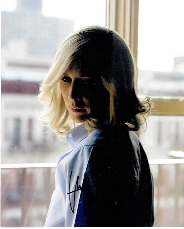 Vera Farmiga Signed Photo