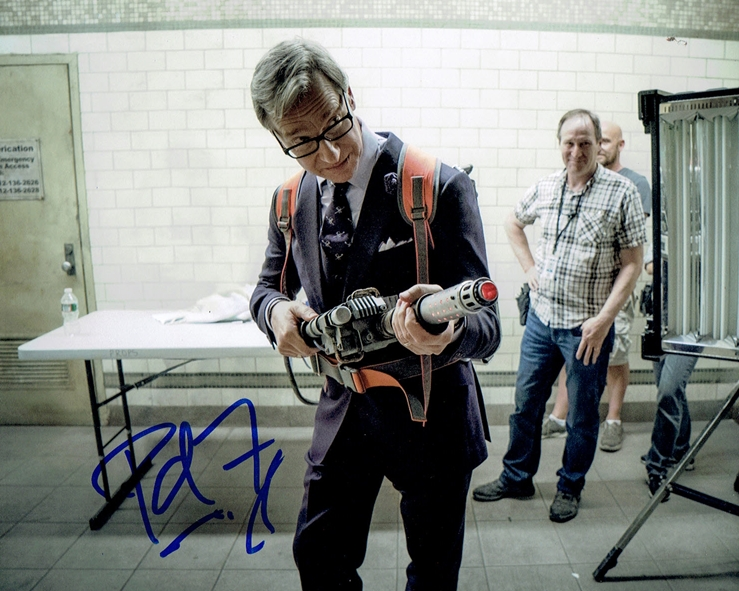 Paul Feig Signed Photo