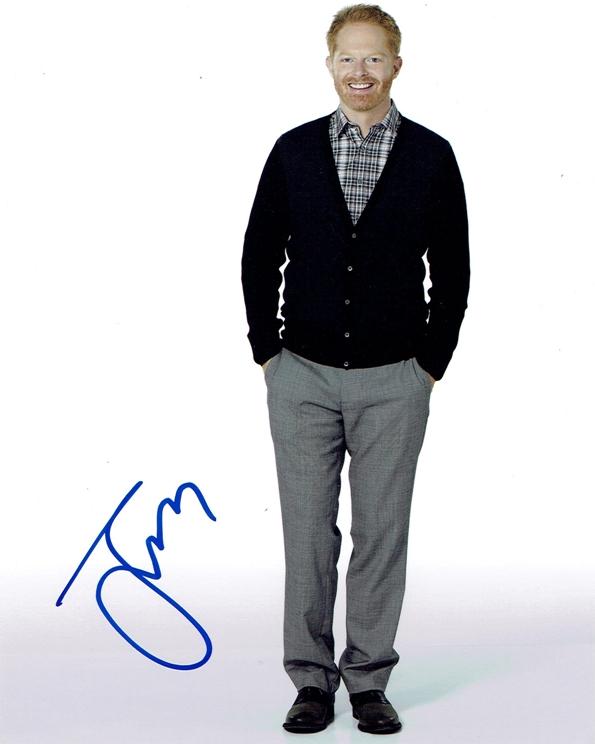 Jesse Tyler Ferguson Signed Photo