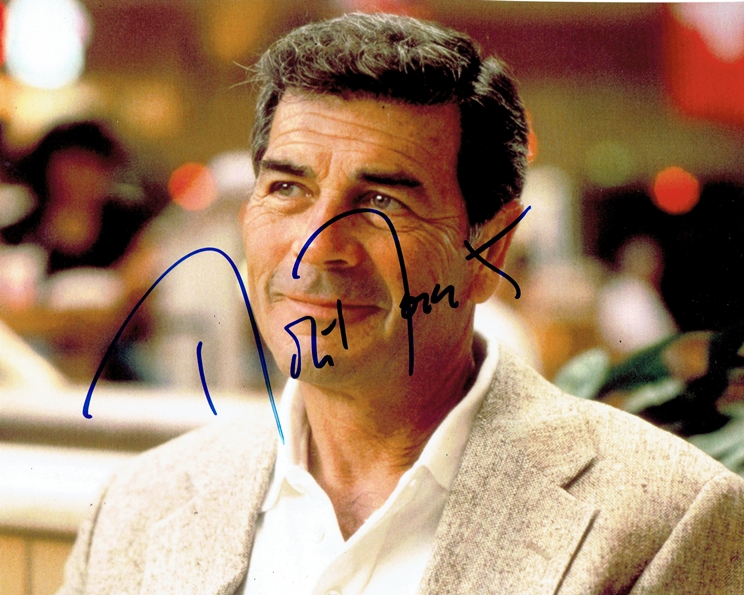 Robert Forster Signed Photo
