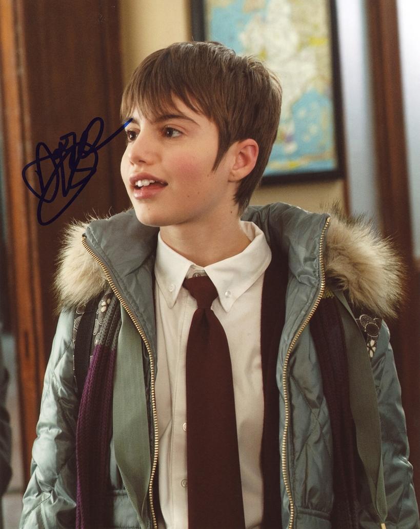 Sami Gayle Signed Photo
