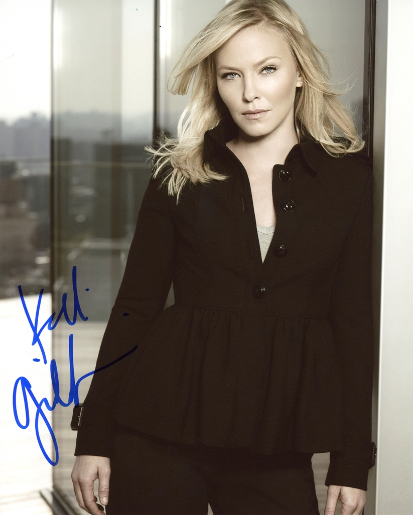 Kelli Giddish Signed Photo