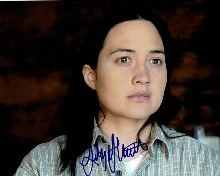 Lily Gladstone Signed Photo