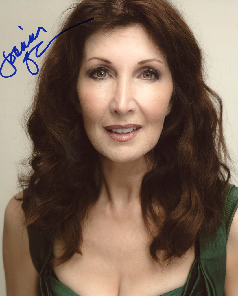 Joanna Gleason Signed Photo