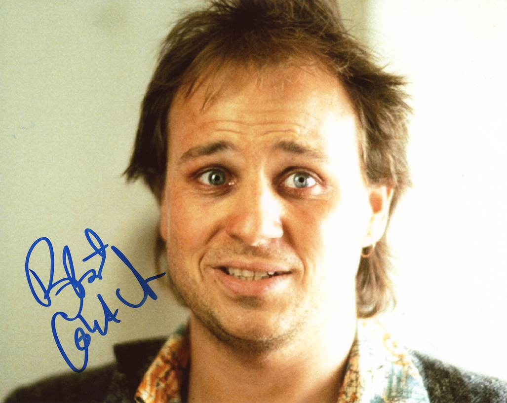 Bobcat Goldthwait Signed Photo
