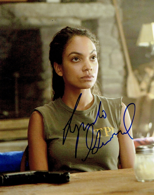 Lyndie Greenwood Signed Photo