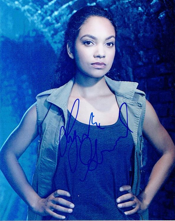 Lyndie Greenwood Signed Photo