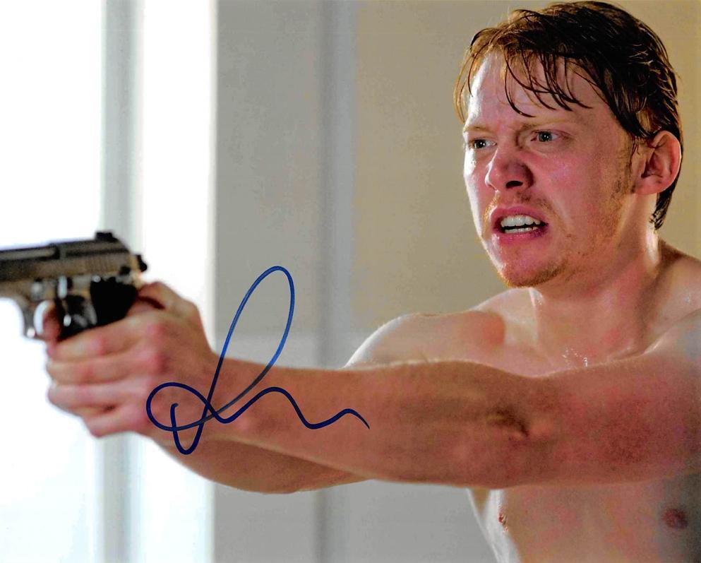 Rupert Grint Signed Photo