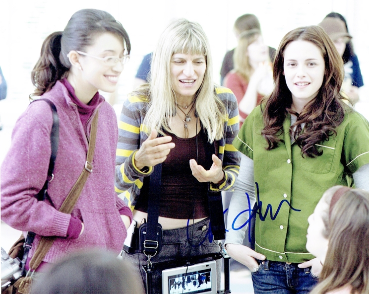 Catherine Hardwicke Signed Photo