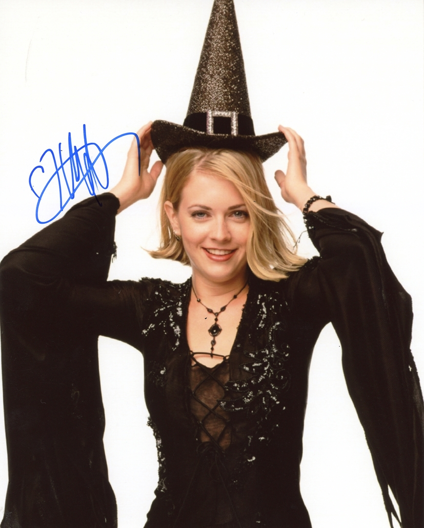 Melissa Joan Hart Signed Photo