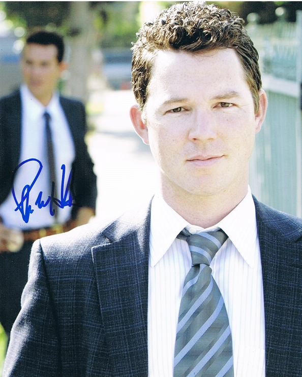 Shawn Hatosy Signed Photo