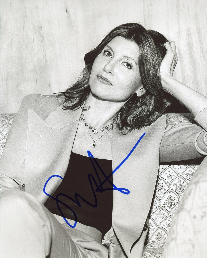 Sharon Horgan Signed Photo