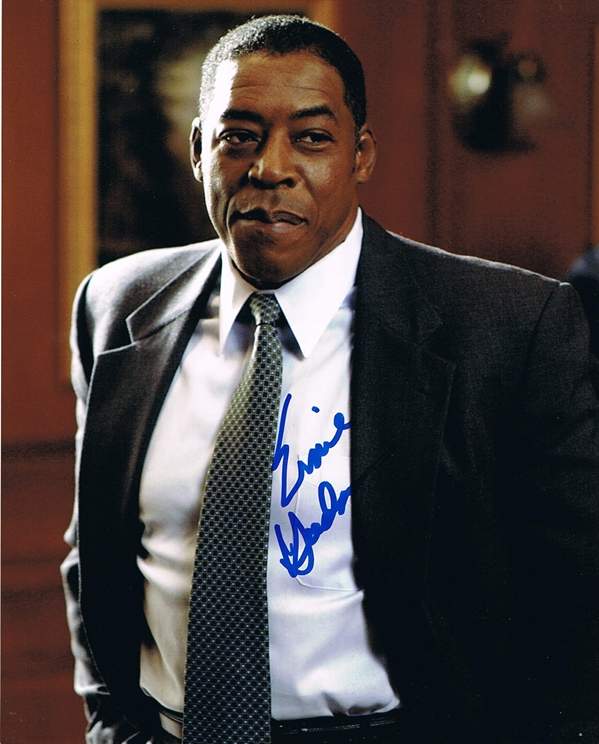 Actress Hot Picturess: Ernie Hudson - Images